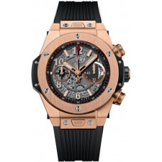 Hublot Big Bang Unico Chronograph King Gold 411.ox.1180.rx