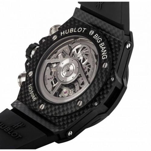 Hublot Big Bang Unico Carbon 411.qx.1170.RX