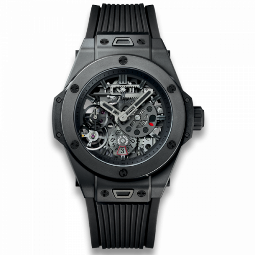 Hublot Big Bang Meca 10 All Black 414.ci.1110.rx