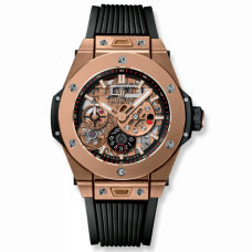 Hublot Big Bang Meca 10 King Gold 414.oi.1123.rx