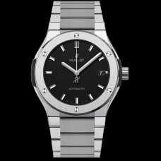 Hublot Classic Fusion Titanium Bracelet 510.nx.1170.nx
