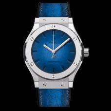 Classic Fusion Berluti Blue 511.nx.050b.vr.ber16