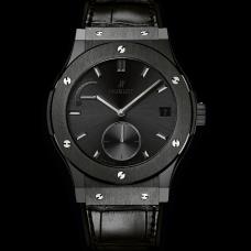 Hublot Classic Fusion Power Reserve All Black  516.cm.1440.lr