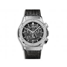 Classic Fusion Aerofusion Titanium Diamonds 525.nx.0170.lr.1104