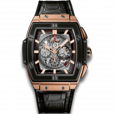 Spirit Of Big Bang King Gold Ceramic 601.om.0183.lr