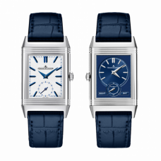 Jaeger-lecoultre Reverso Tribute Duo Manual Q3908420
