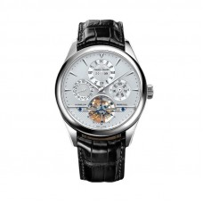 Jaeger Lecoultre Master Grande Tradition Tourbillon Perpetual Calendar Q500649A