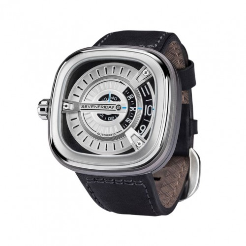 Sevenfriday V-Series Black V1/01