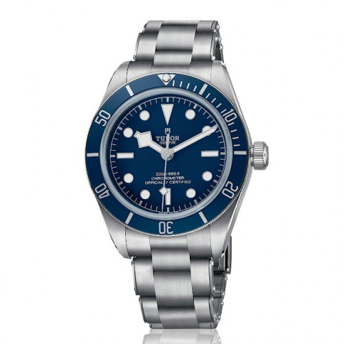 TUDOR BLACK BAY FIFTY-EIGHT BLUE DIAL STAINLESS STEEL 39MM - 79030B