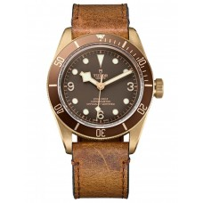 TUDOR HERITAGE BLACK BAY BRONZE 79250BM 43MM