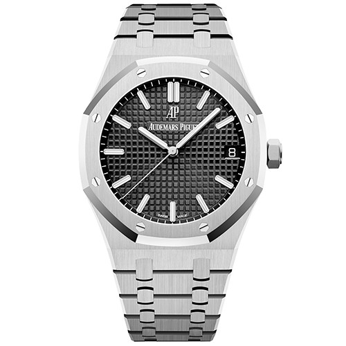 AUDEMARS PIGUET ROYAL OAK 41MM STEEL 15500ST.OO.1220ST.03