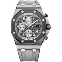AUDEMARS PIGUET ROYAL OAK OFFSHORE 42MM GHOST 26470IO.OO.A006CA.01