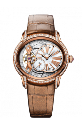 Audemars Piguet Millenary - 77247OR.ZZ.A812CR.01