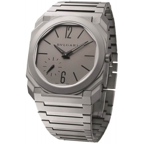 Bvlgari Octo Finissimo Automatic Watch 102713