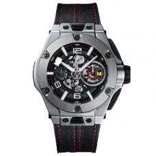 Hublot Big Bang Ferrari Titanium 45MM