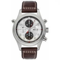 IWC Spitfire Double Chronograph