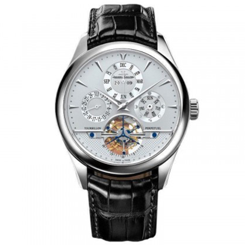 Jaeger Lecoultre Grande Tradition