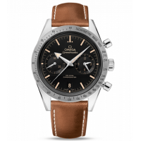 Omega Speedmaster '57 Co‑Axial Chronograph