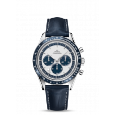 OMEGA SPEED MASTER MOON WATCH CHRONOGRAPH 39.7