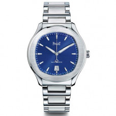 Piaget Polo S Automatic Blue Dial