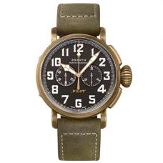 Zenith Pilot Type 20 Extra Special Chronograph Bronze
