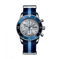 BREITLING SUPEROCEAN HERITAGE CHRONOGRAPH 44 OCEAN CONSERVANCY  LIMITED/EDTITION