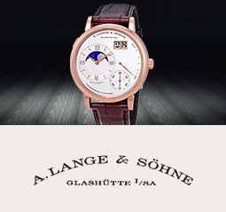 Shop A Lange & Sohne Watches