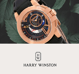 Shop Harry Winston Watches