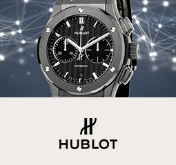 Shop Hublot Watches