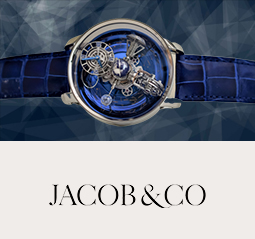 Shop Jacob & Co Watches