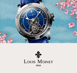 Shop Louis Moinet Watches