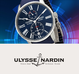 Shop Ulysse Nardin Watches