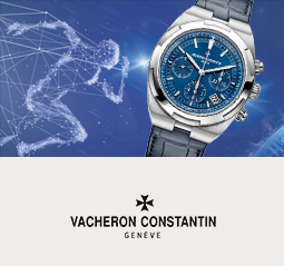 Shop Vacheron Constantin Watches