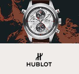 Shop Hublot Watches