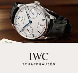 Shop IWC Watches