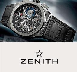 Shop Zenith Watches