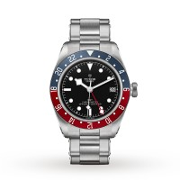 TUDOR BLACK BAY GMT STEEL 41MM - M79830RB-0001