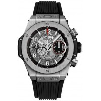 HUBLOT BIG BANG UNICO TITANIUM CHRONOGRAPH 42MM - 441.NX.1170.RX