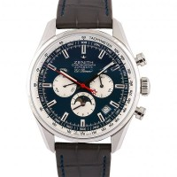 ZENITH EL PRIMERO 410 SINGAPORE EDITION STEEL CHRONOGRAPH 42MM LIMITED EDITION OF 45PCS - 03.2093.410/51.C743